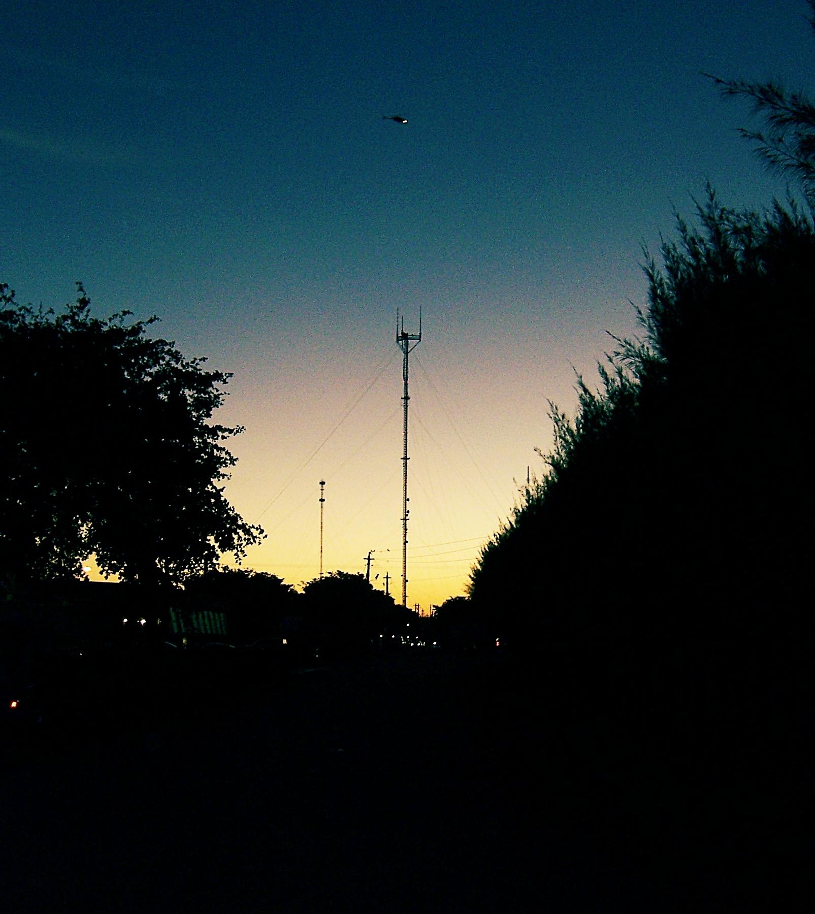 Transmision Sunrise