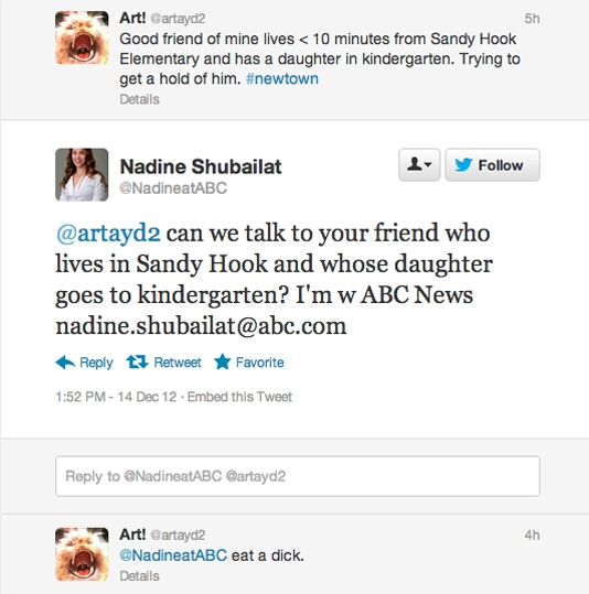 ABC Twitter