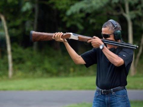 ObamabACK