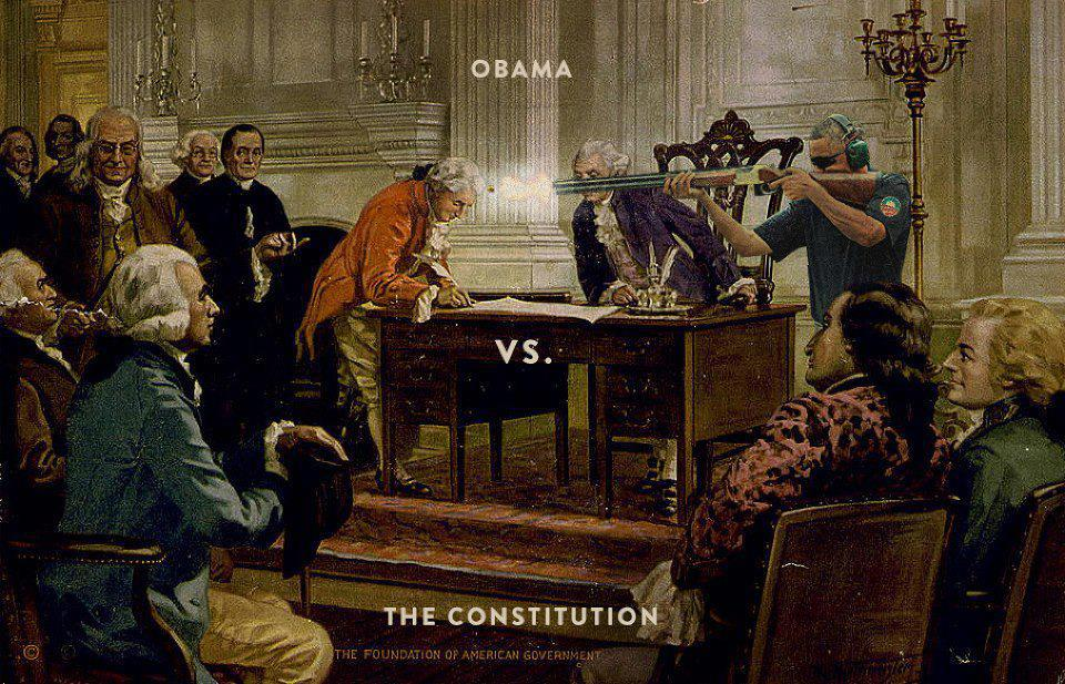 Obamavcon