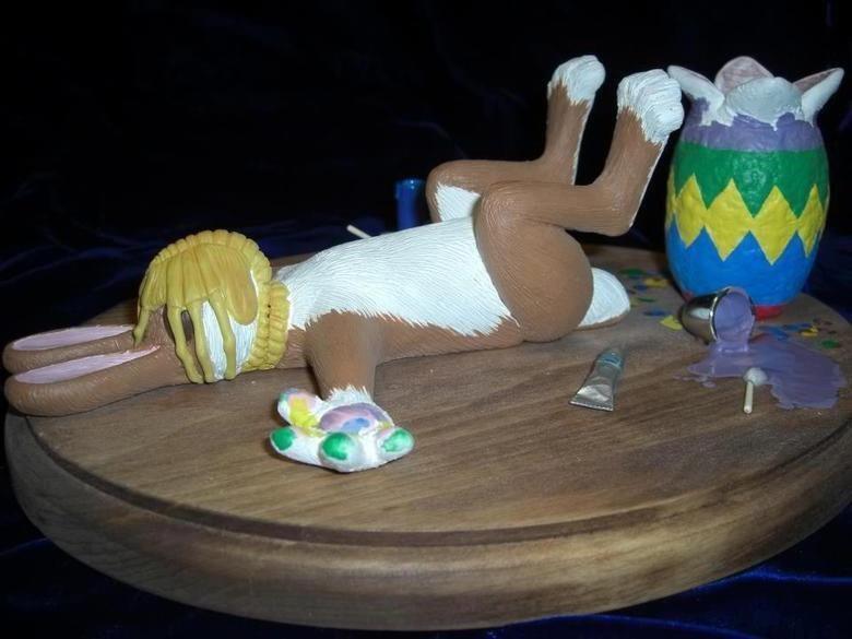 Alien Easter