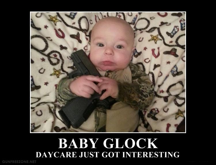 BABY GLOCK1