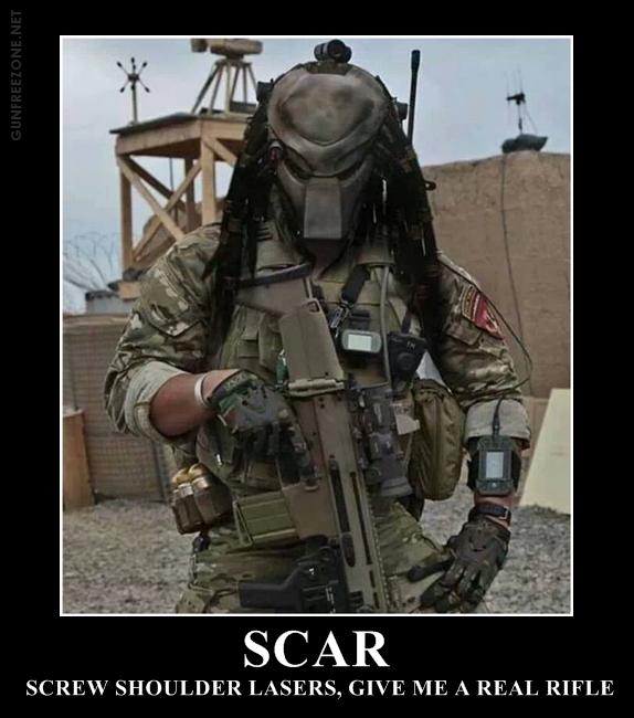 SCAR 1