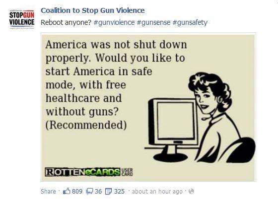 CSGV Shutdown 1