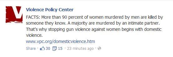 VPC domestic Violence