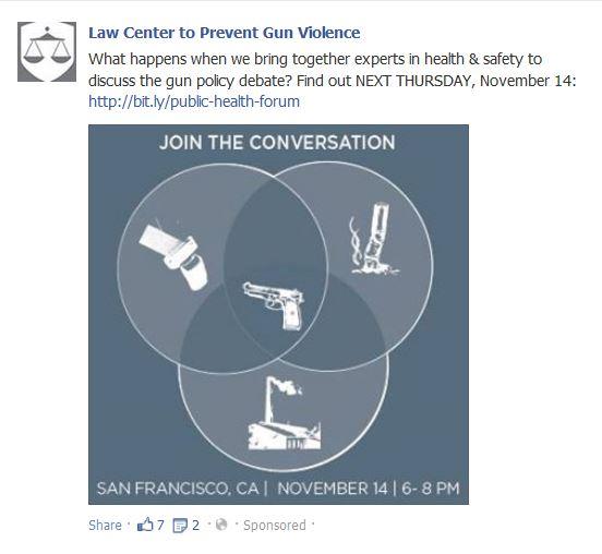 Law Center to Prevent Gun Violence