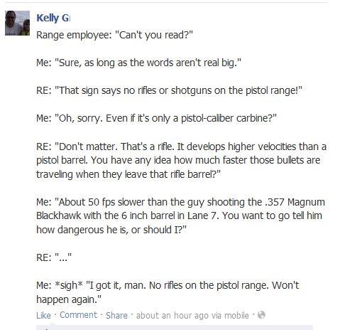 dumb range people 1