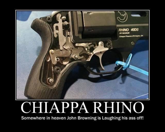 Chiappa Rhino