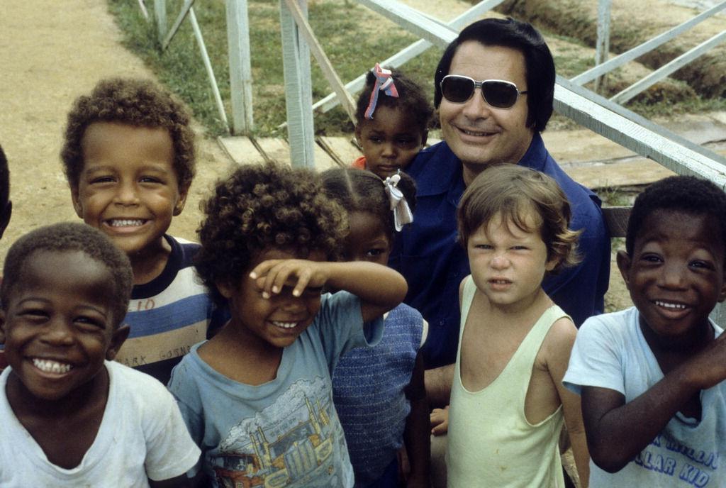 jones & kids