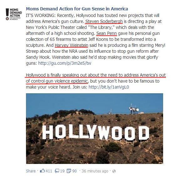 MOMS Hollywood