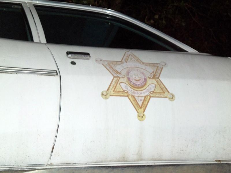 patrol car 2