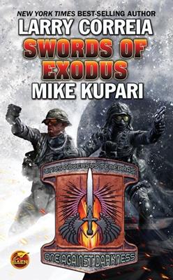 sword of exodus