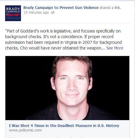 Brady Goddard