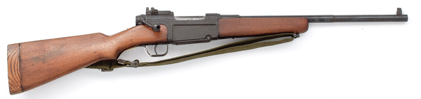 French MAS Model 1936