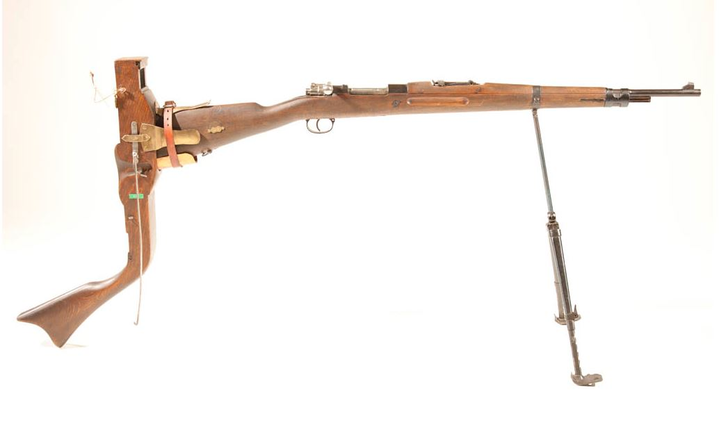 Mauser Periscope