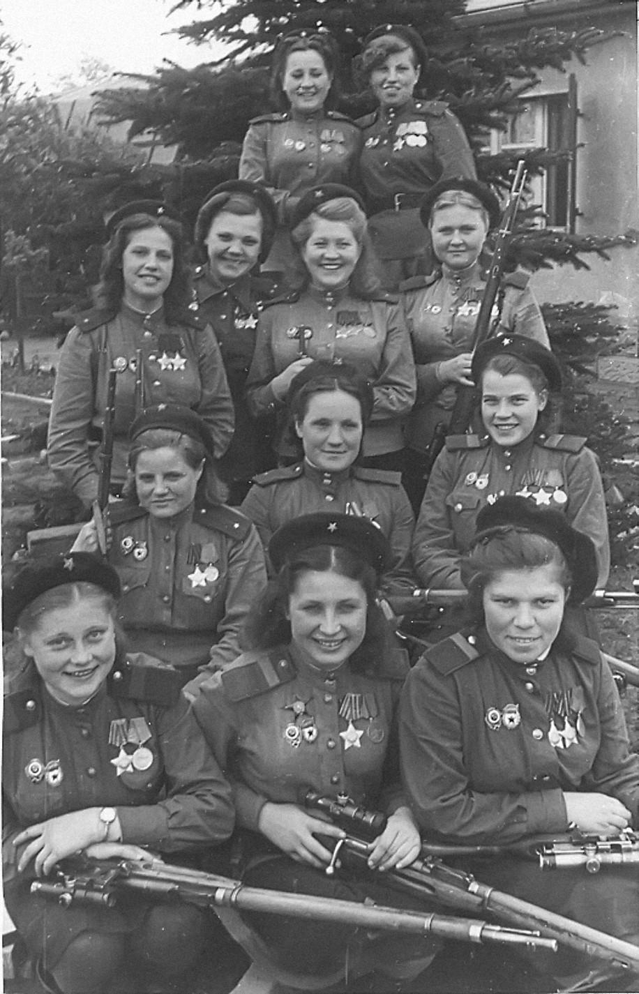 Soviet Shock Third Army 775 kills