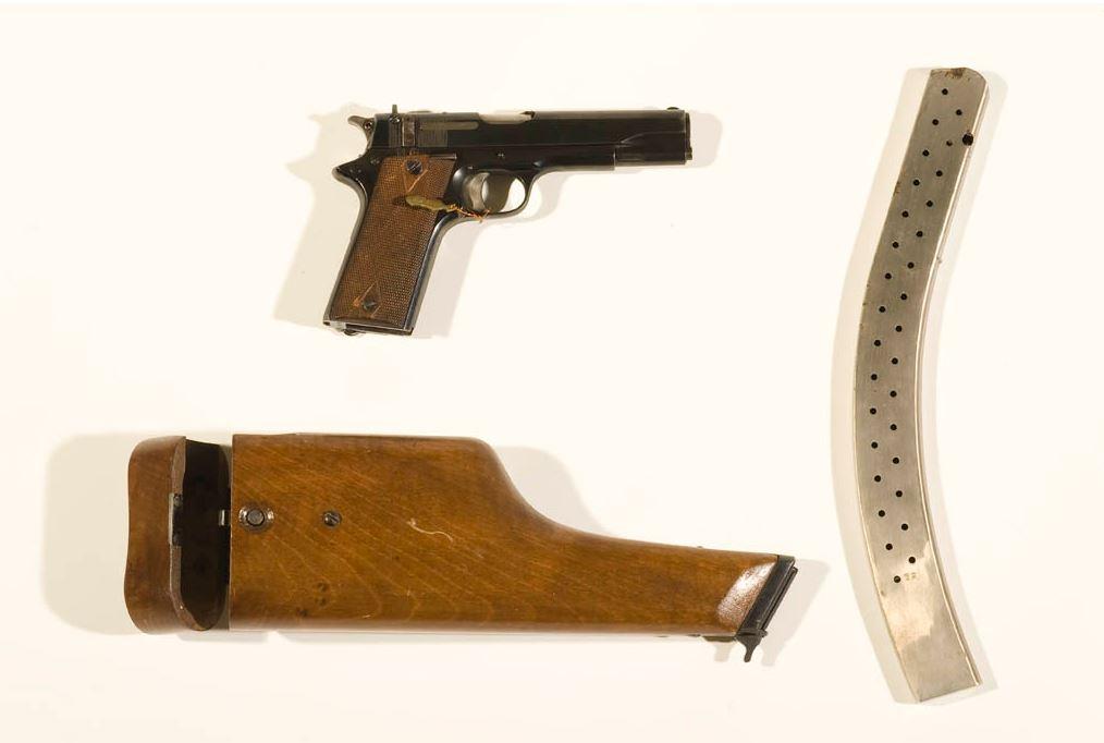 Star Machine Pistol 2