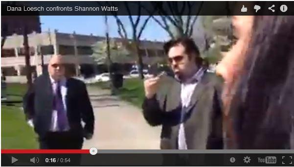 Moms Demand Shannon Watss Bodyguards