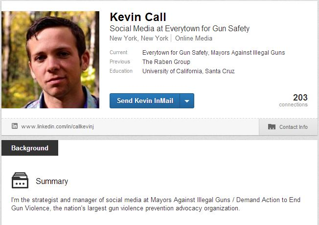 everytown kevin call