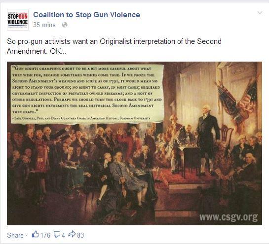 CSGV original interpretation 2