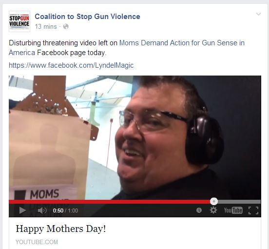 Moms Jackass