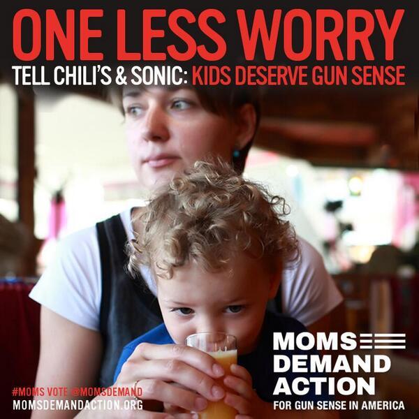 moms demand kid beer