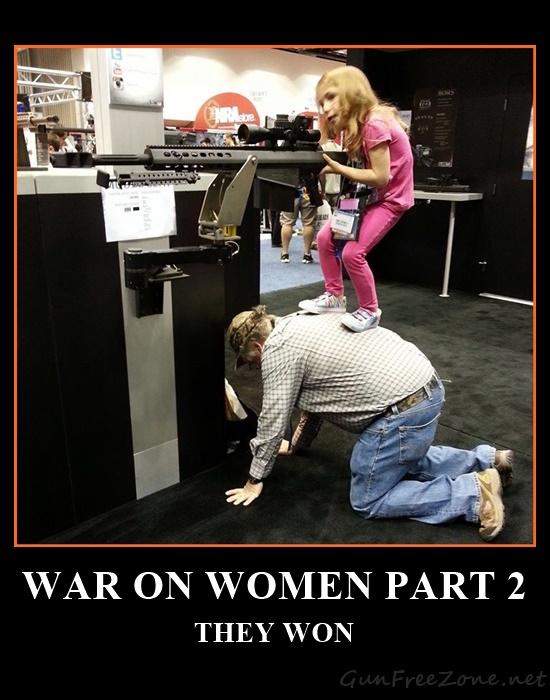 war on women 2