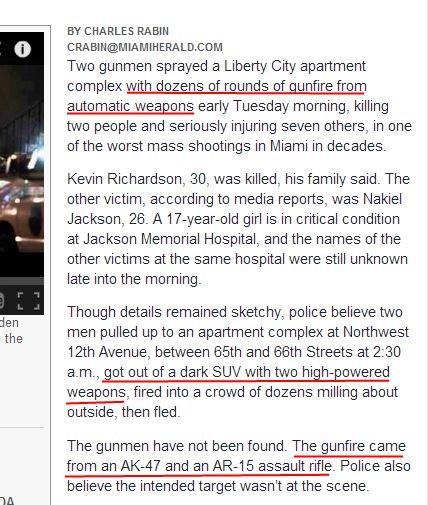 Liberty City Shooting 3