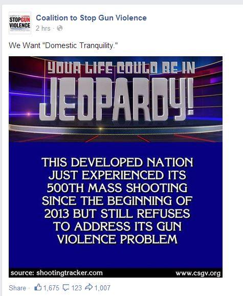 CSGV Jeopardy