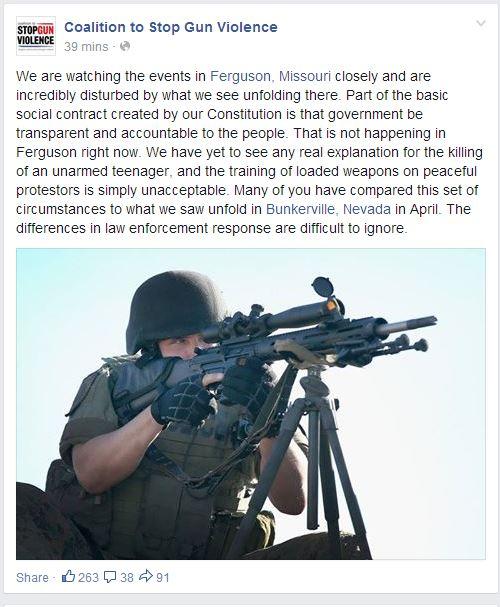 CSGV Ferguson