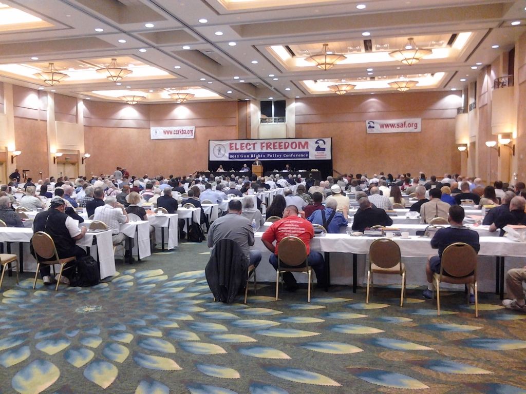 GRPC Orlando 2012