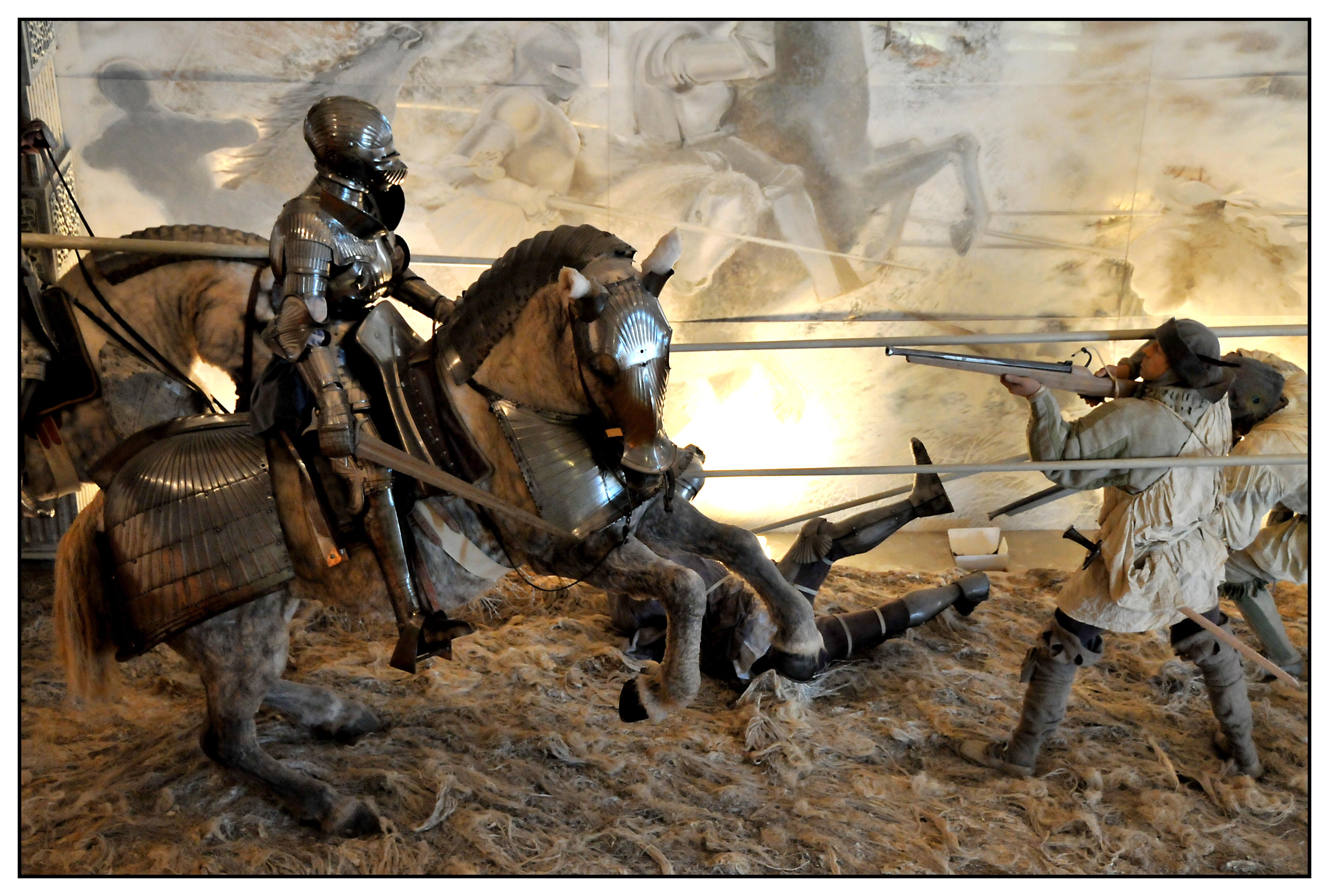Battle of Pavia