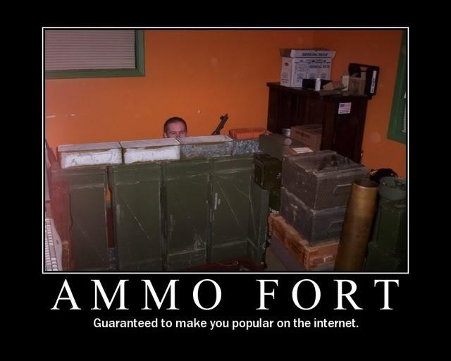 ammo fort