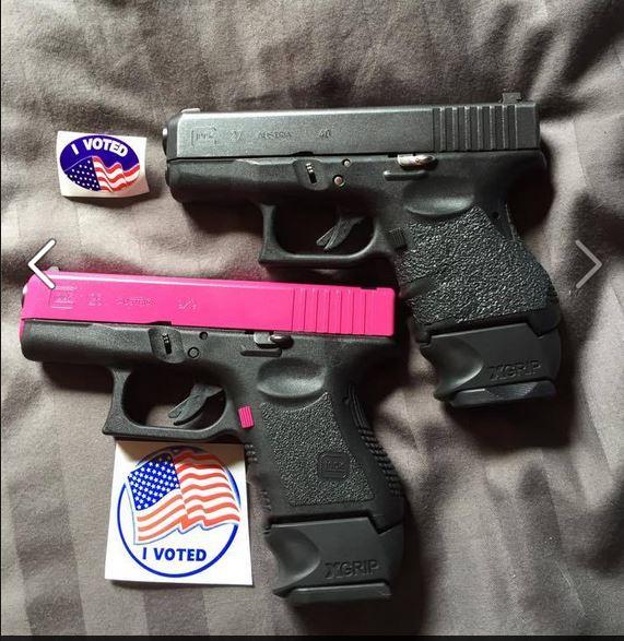 Moms Demand Vote 5