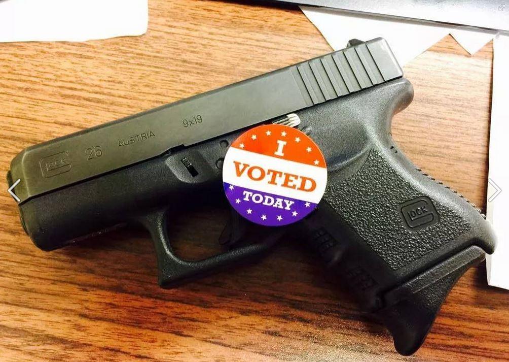 Moms Demand Vote 6