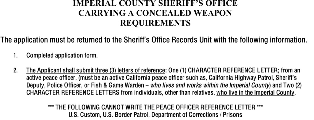 imperial county cwp req