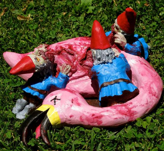 zombie-gnomes-bye-bye-birdie