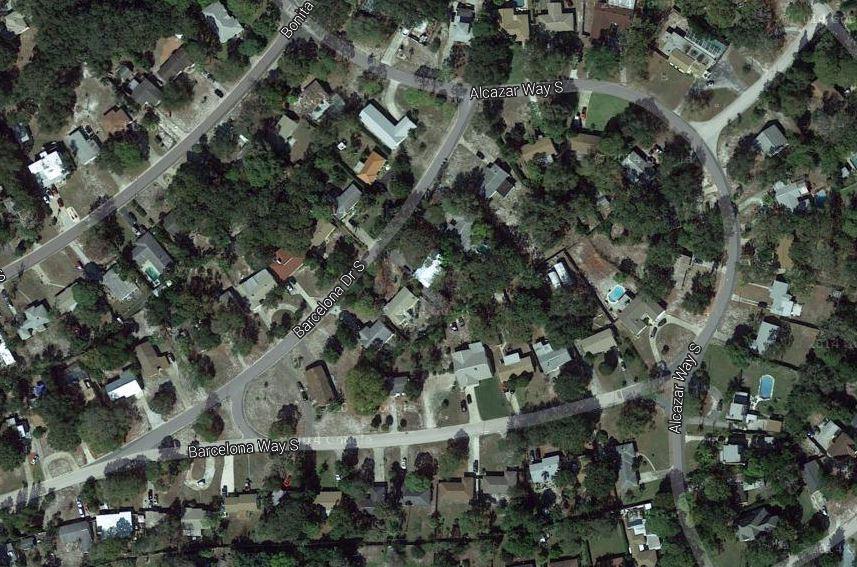 Lakewood states St pete range