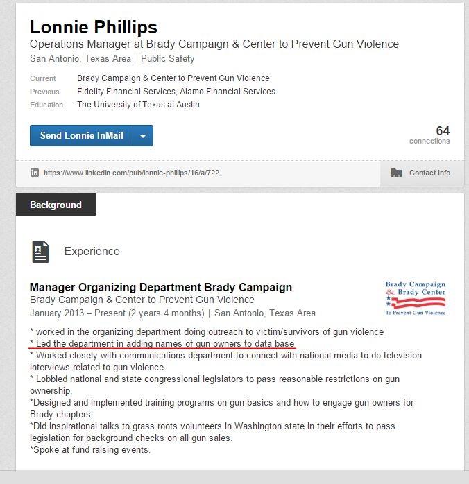 Lonnie Phillips Brady1
