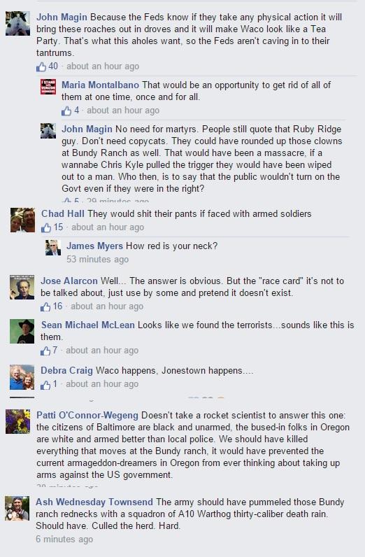 CSGV Baltimore Sugar Pine Mine comments