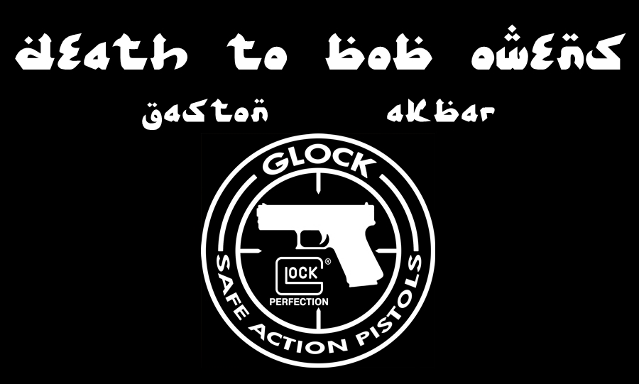 Glock Jihad