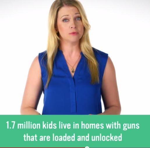 MDA Gun Safe 8
