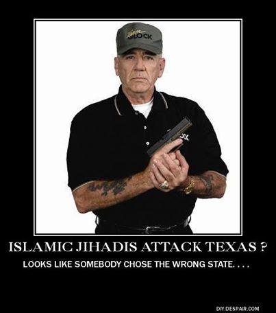 islamic jihadists keith glass