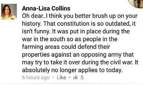 Anna Lisa Collins