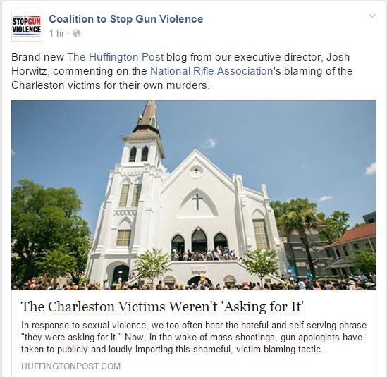 CSGV Charleston