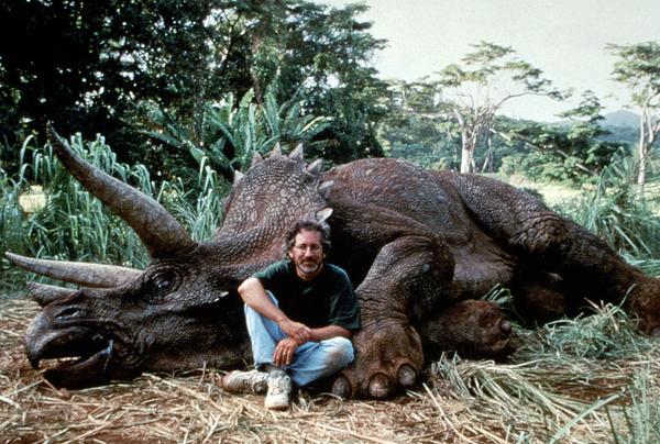Spielberg Triceratops
