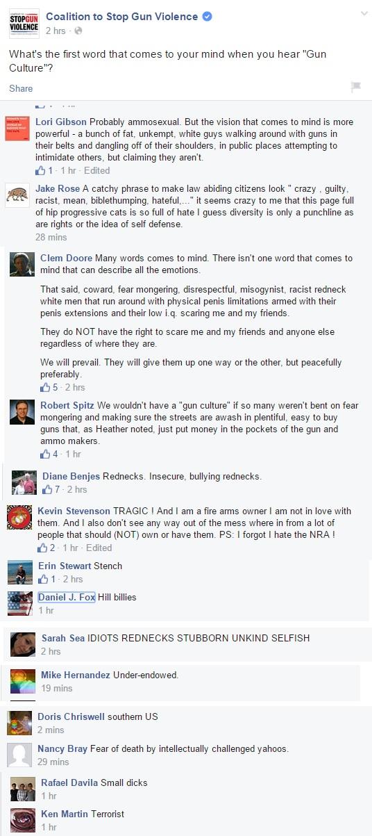 CSGV Gun Culture 2