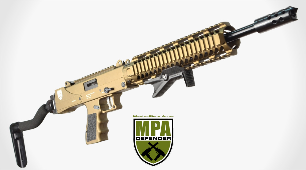 Another 9mm Carbine few people will buy  |
