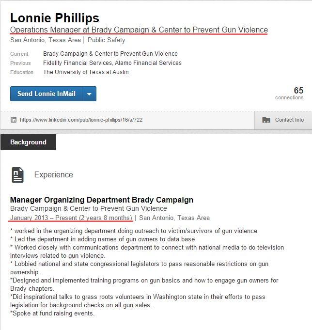 Lonnie Phillips