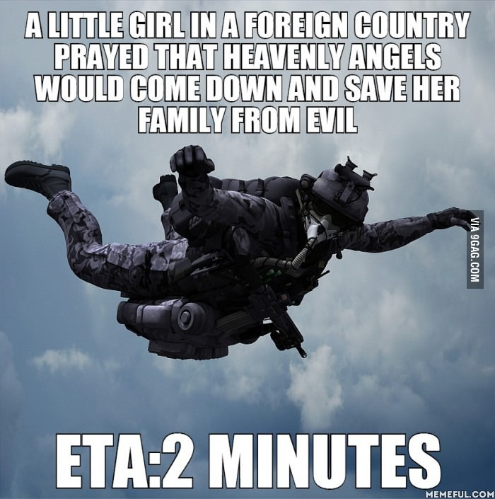 ETA 2 minutes